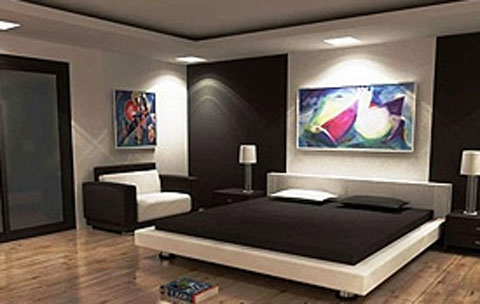 False ceiling designs furn thoughts for Bedroom designs tamilnadu
